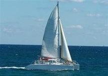 Florida-Boating-Tropicalboat-Charters-party-catamaran