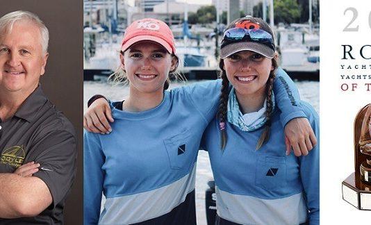 Rolex Yachtsman, Yachtswomen Of The Year Announced