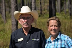 Florida Landowner Recognized